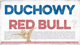 Duchowy Red Bull: Daję Słowo – Zesłanie Ducha Świętego A – 31 V 2020