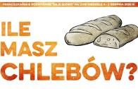 Ile masz chlebów? Daję Słowo – XVIII niedziela A – 2 VIII 2020