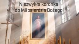 Koronka do Miłosierdzia Bożego – śpiewana