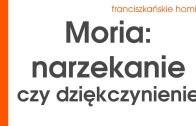Pogrzeb o. Michała Markiewicza – homilia