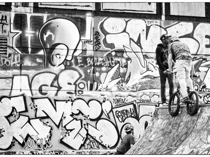 Lifestyle & Street