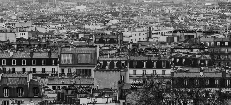 {Paris} De St-Laz à Montmartre, puis Répu