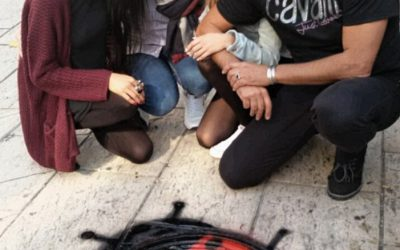 Noticias Vigo: El Arte en las calles de Vigo
