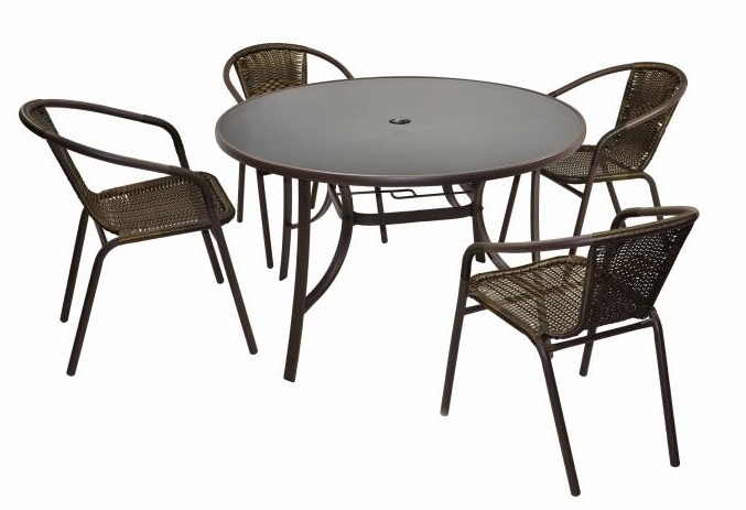 Table Ronde Chaise Fabulous Table Cuisine Ronde Table
