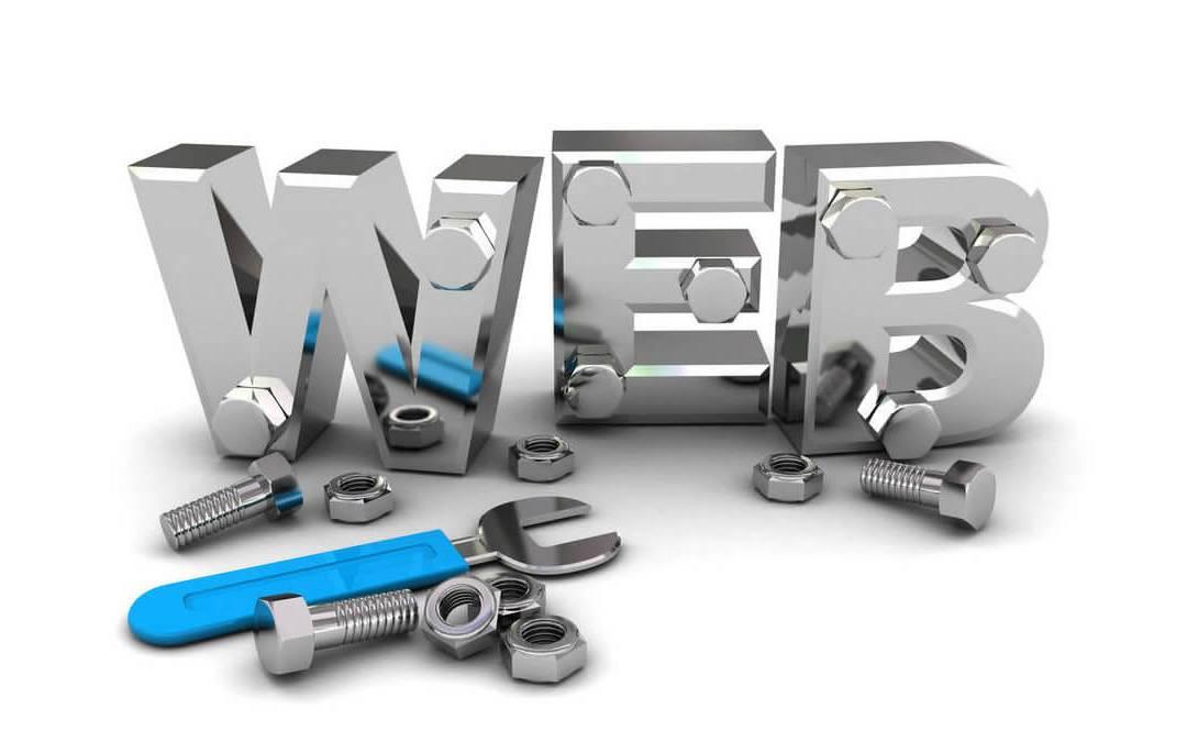 ¿Qué necesito para tener una página web?
