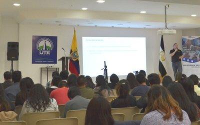 Seminario Publicidad y Estrategia Digital