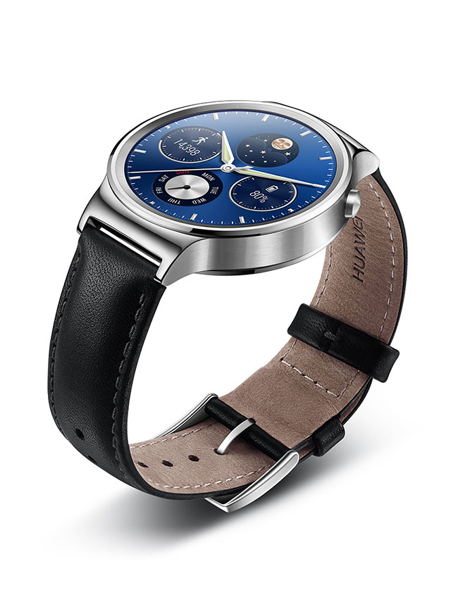 20151018 Test Huawei Watch 00010