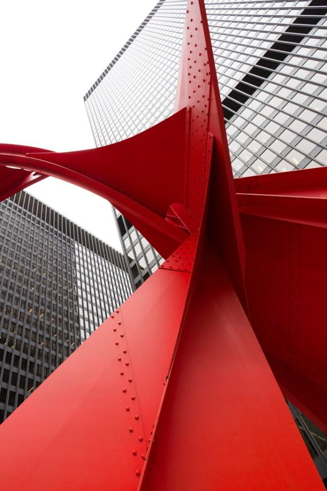 Chicago Calder