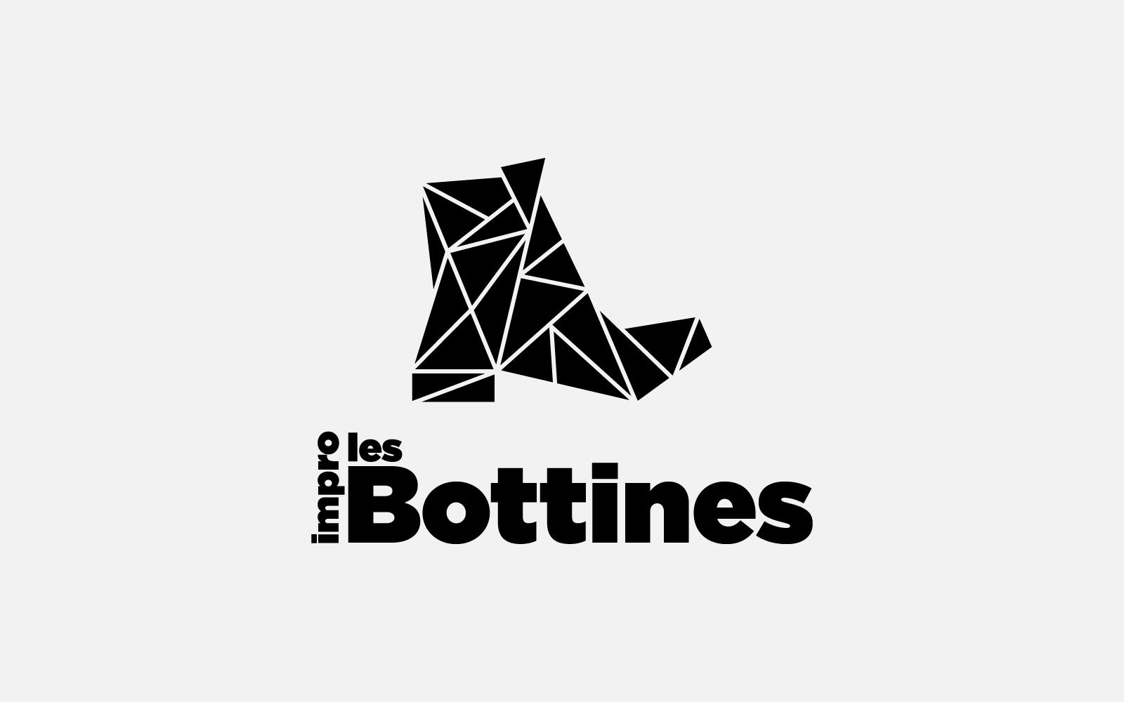 Les Bottines
