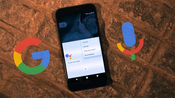 Désactiver Assistant vocal Ok Google téléphone tablette