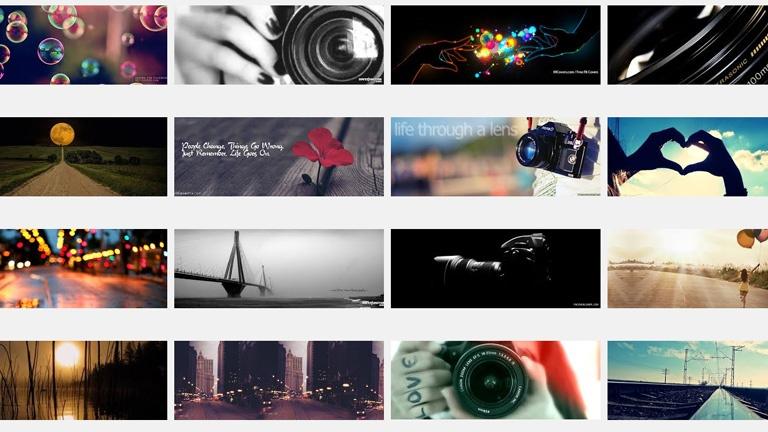 Sites Gratuits Pour Trouver Une Photo De Couverture Facebook Originale