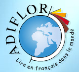 logo d'ADIFLOR