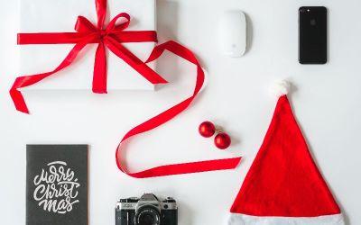 #19 – Carnet de coach – Le cadeau parfait pour toi !