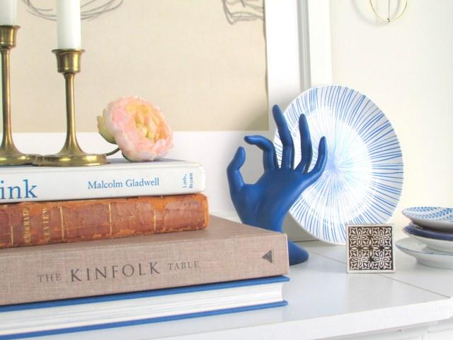 DIY Hand Sculpture Accessory | Francois et Moi