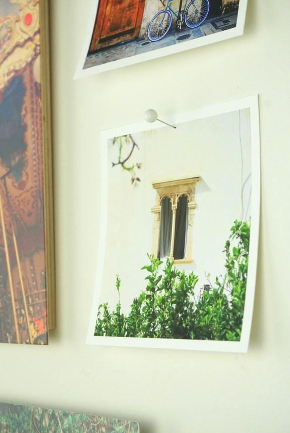 Instagram Square Prints via Inkdot | Francois et Moi