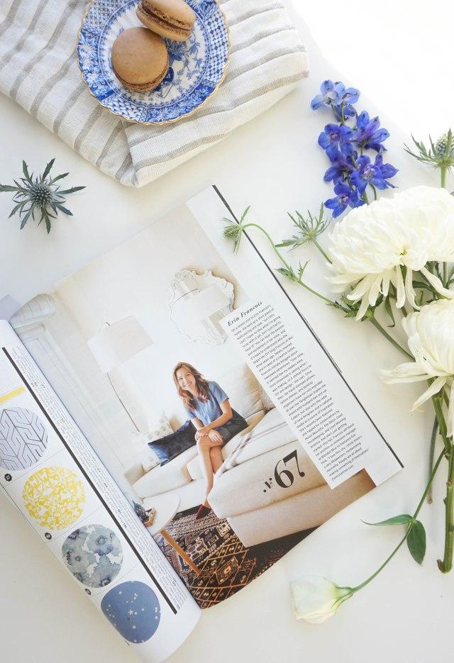MSP Mag's Home & Design 100 | Francois et Moi