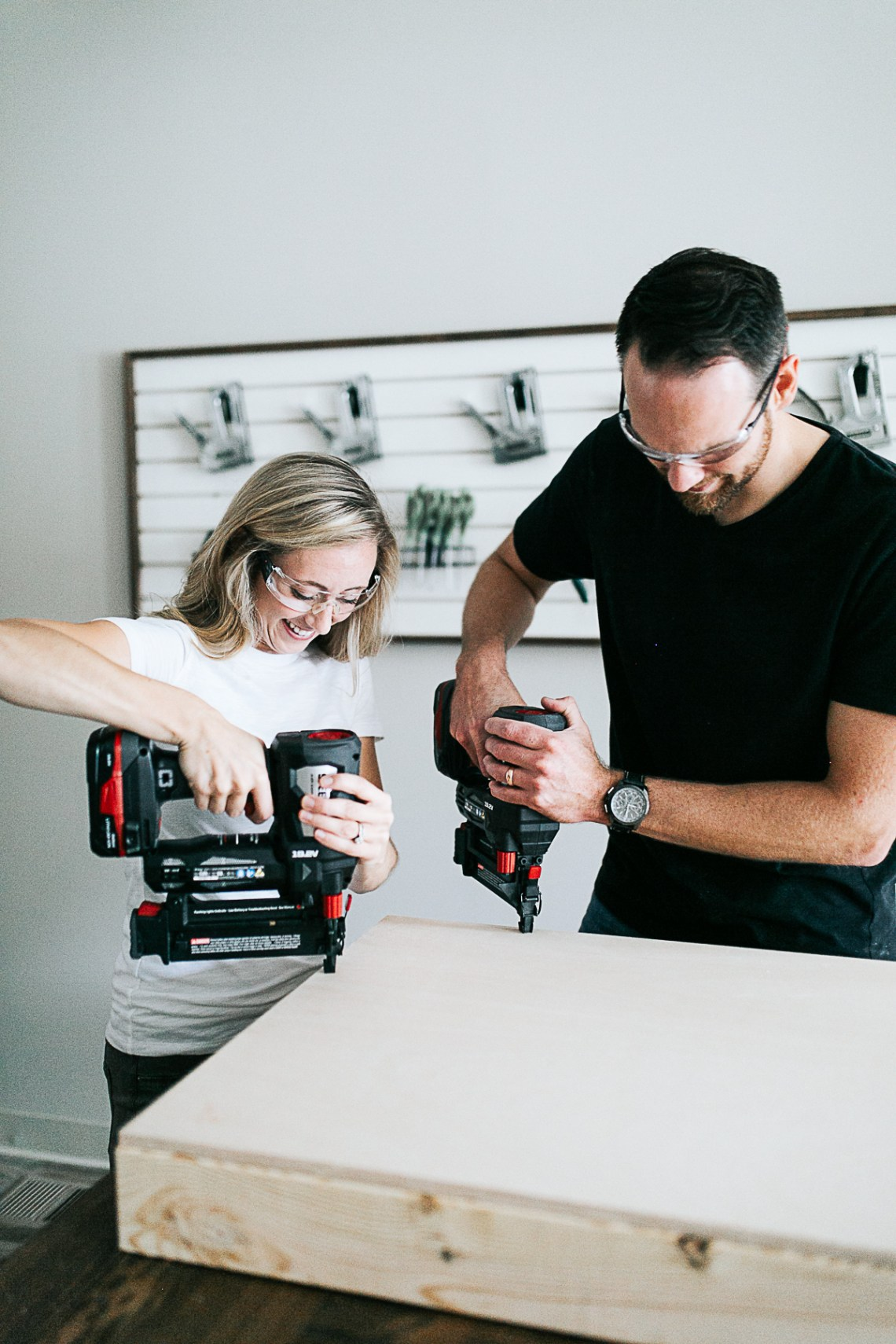 Join us for a 3 hour crash course in all things DIY for the home! November 1st from 6-9pm at Projects in Person in Hopkins, MN. Click for event details!