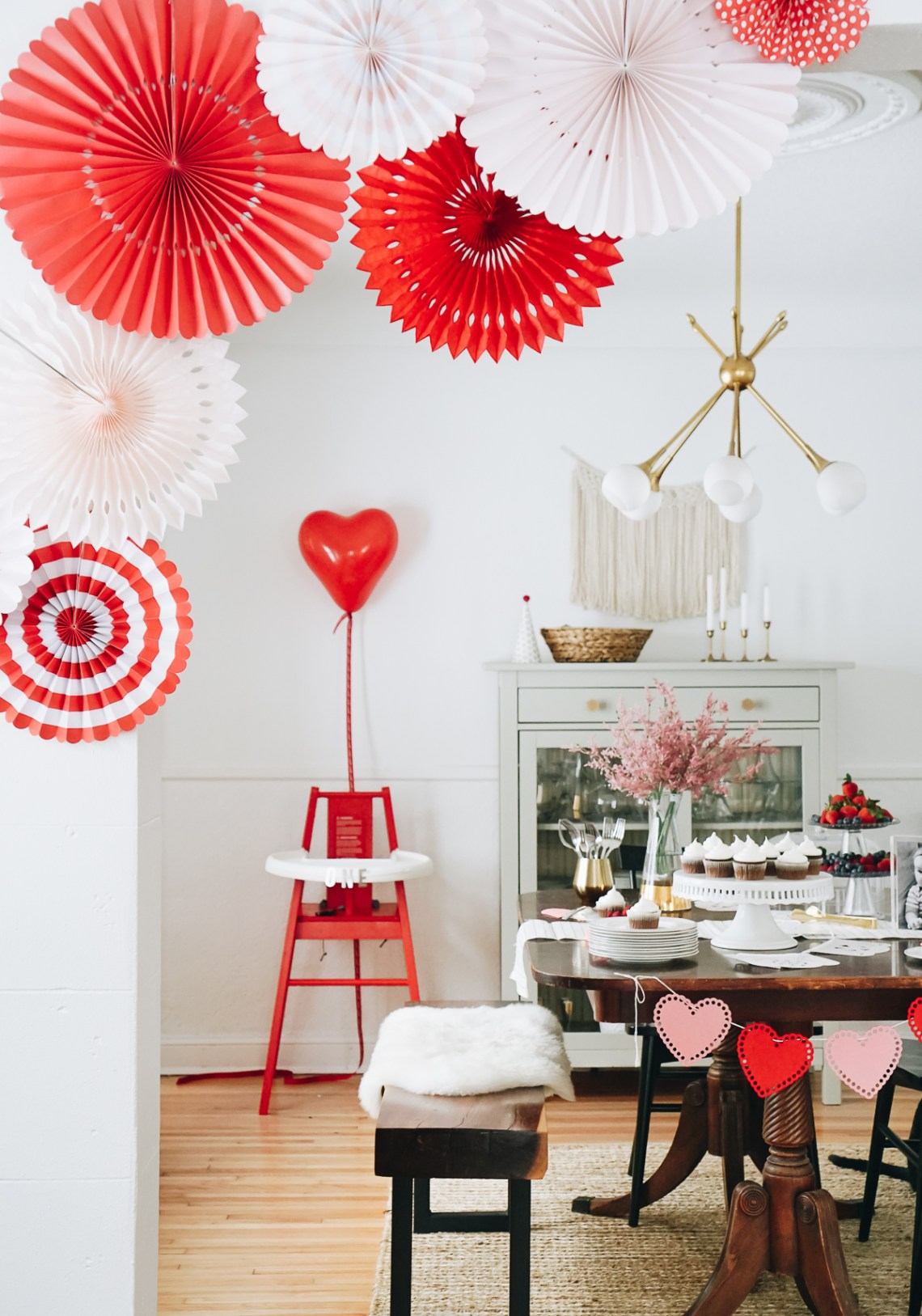 A Very Valentine 1st Birthday Party 5 Planning Essentials