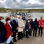 Déplacement Calais HD