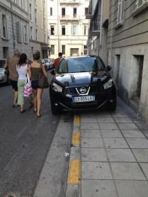 du bon parking niçois