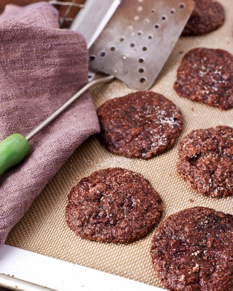Vegan Cookies for National Cookie Day & the Holidays too!