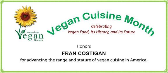 VCM Web Banner Fran Costigan small