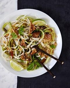Salad Samurai Recipe and Giveaway