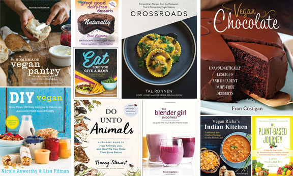 2015 Vegan Holiday Gift Guide