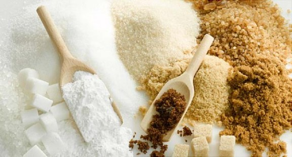 Vegan Granulated Sweeteners >> FranCostigan.com