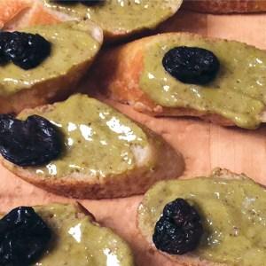 Vegan Sicilian Sweets