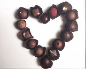 5 Favorite Coconut Milk Chocolates