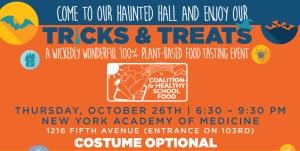 Coalition for Healthy School Food Gala @ New York Academy of Medicine | New York | New York | United States