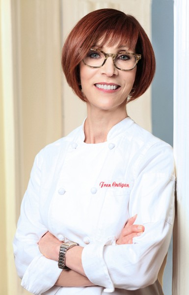 Fran Costigan Dairy-free Vegan Pastry Chef