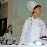 Fran Costigan Services Recipes Books Speaking Engagement Classes