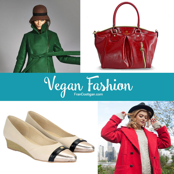 Fran Costigan's 2016 Vegan Holiday Gift Guide – Vegan Fashion