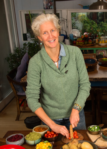Jane Esselstyn