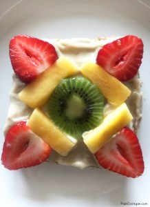 Nutritious & Delicious: Fruit Desserts - Essential Vegan Desserts Live Event @ https://rouxbe.com/live-events/673