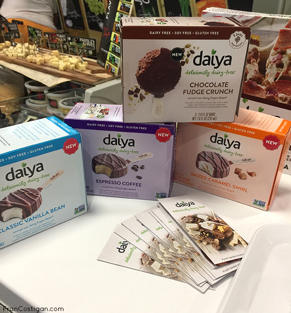 Daiya Ice Cream