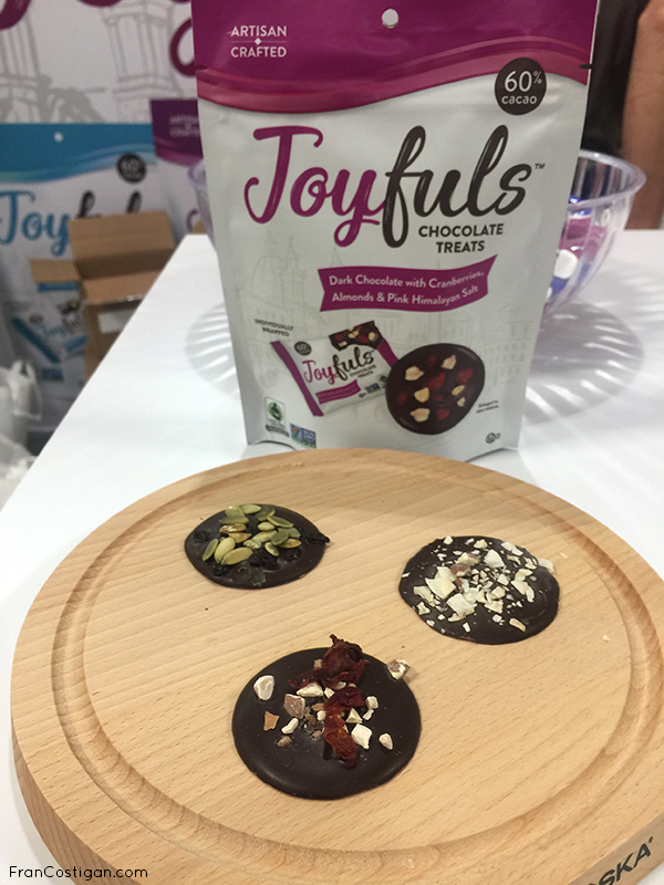 Joyfuls Chocolates