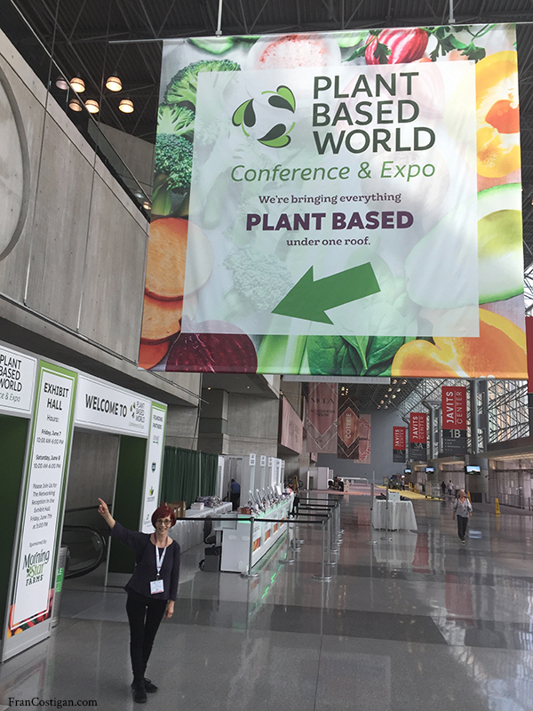 Plant Based World Conference & Expo