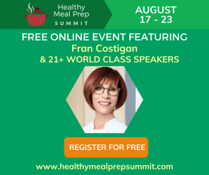 Healthy Meal Prep Summit