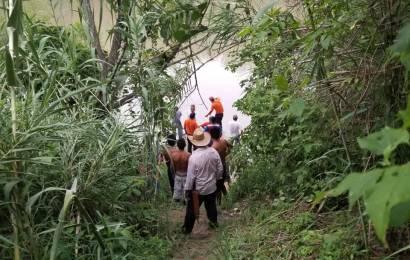 Joven Muere Ahogado en el Río Guayalejo