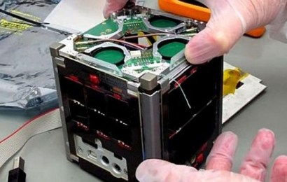 Avanza Fabricación de Nanosatélite Mexicano con Asesoría de la NASA