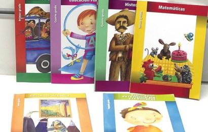 Entregarán Más de 6 Millones de Libros de Texto Gratuito en Tamaulipas