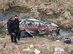 Mueren 3 al Volcar Mientras Huían Tras Cometer un Asalto en Matamoros