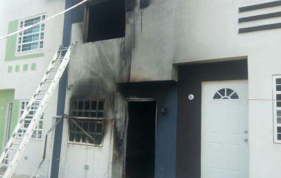 Explota un Domicilio en Ciudad Victoria, Hay Varios Heridos