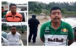 Policías Apresan a Presuntos Secuestradores y Liberan a Plagiada