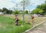 Fortalece Servicios Públicos acciones de limpieza