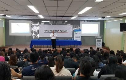 Realiza SEBIEN Curso- Taller para Universidades en Tamaulipas.