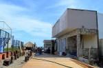 Fortalece Tamaulipas infraestructura en Playa Miramar